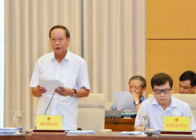 Thứ trưởng Lê Quý Vương: Các đối tượng vụ MobiFone/AVG rất thành khẩn! - Ảnh 1.