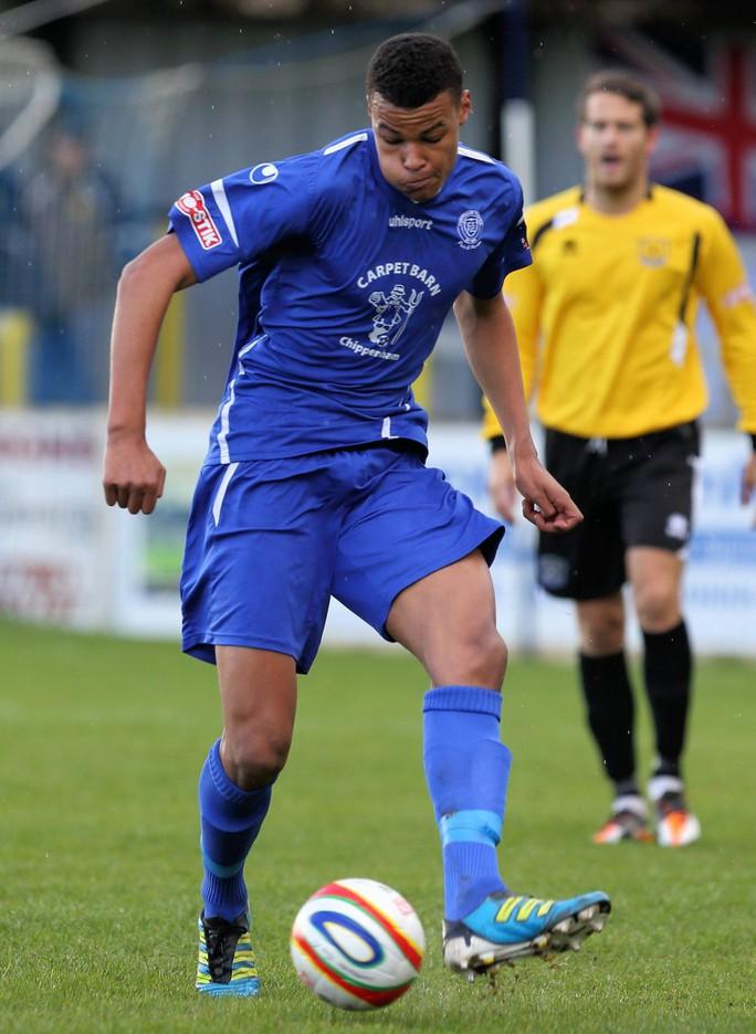 Cầu thủ vô gia cư được tuyển Anh triệu tập đá EURO - Ảnh 4.