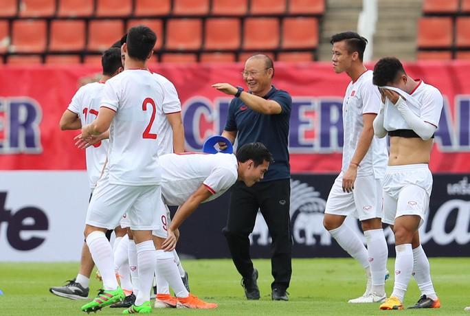 Dự đoán đội hình tuyển Việt Nam sẽ đấu Thái Lan - Ảnh 3.
