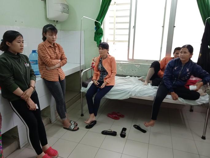 Vụ sản phụ bức xúc thái độ y, bác sĩ: Giám đốc bệnh viện xin lỗi - Ảnh 2.