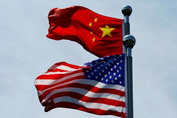 Trung Quốc công bố thời gian đàm phán với Mỹ - Ảnh 1.
