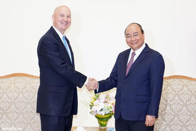 Việt Nam coi trọng quan hệ hợp tác với Nicaragua - Ảnh 1.