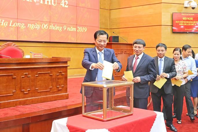 Quảng Ninh có tân Bí thư thế hệ 7X - Ảnh 1.