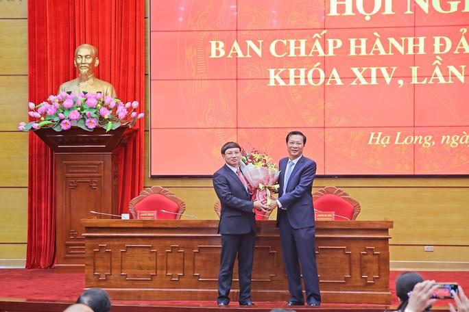 Quảng Ninh có tân Bí thư thế hệ 7X - Ảnh 2.