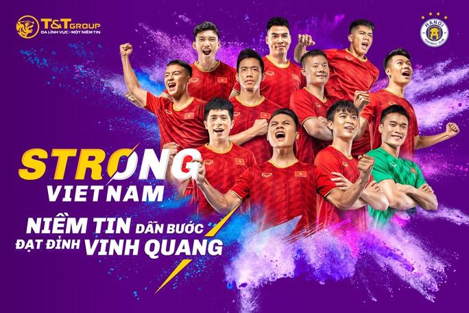Văn Hậu, Quang Hải sẽ giao lưu với học sinh Hà Nội vào ngày mai (7-9) - Ảnh 1.