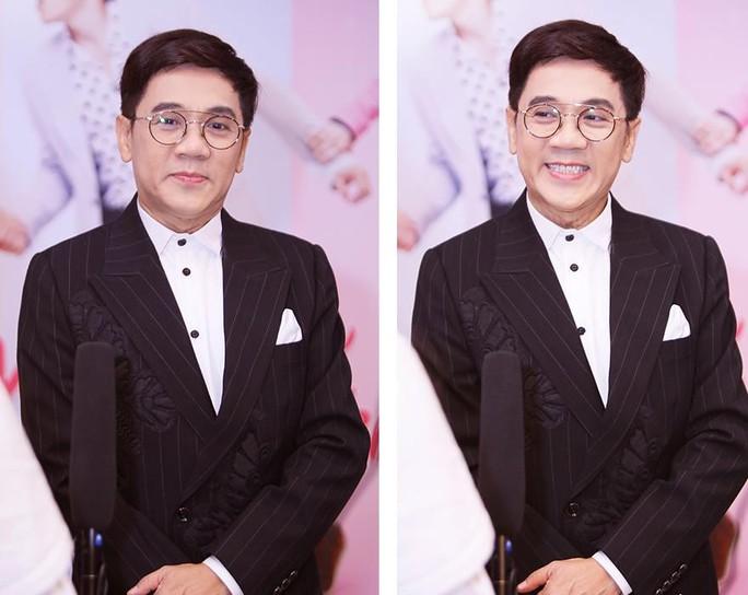 NSƯT Thành Lộc: Nghệ sĩ trẻ dại khi tham gia quá nhiều gameshow - Ảnh 1.