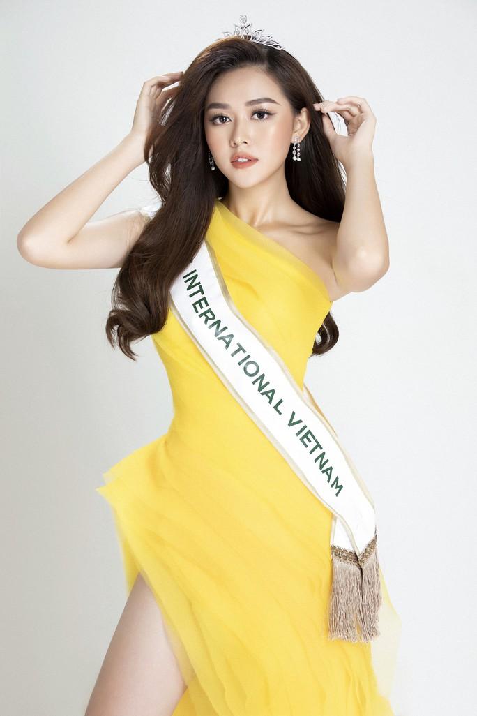 Cuộc thi Hoa hậu Quốc tế 2019: Cơ hội nào cho Tường San? - Ảnh 1.