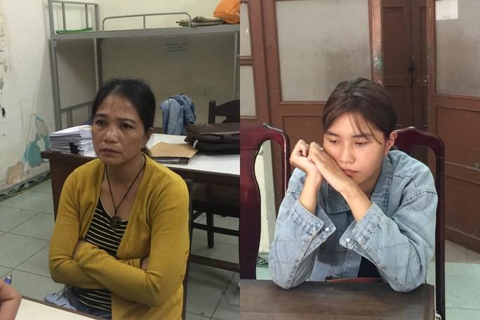 Mẹ bán ma túy, để con gái 16 tuổi đi giao hàng - Ảnh 1.