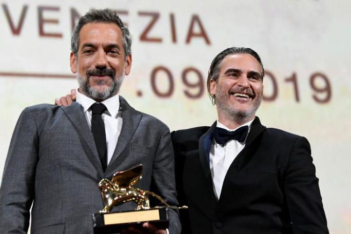 Phim Joker thắng Sư tử vàng tại LHP Venice 2019 - Ảnh 3.