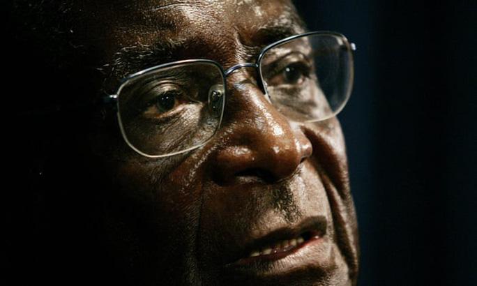 Tranh cãi nơi chôn cất cố Tổng thống Zimbabwe Robert Mugabe - Ảnh 1.