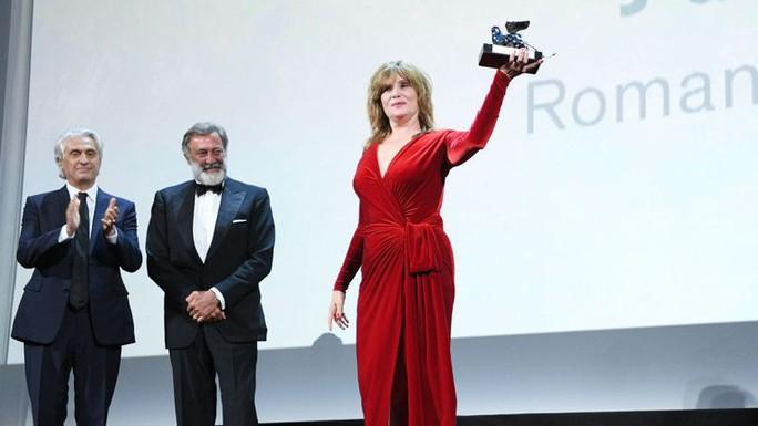 Phim Joker thắng Sư tử vàng tại LHP Venice 2019 - Ảnh 5.