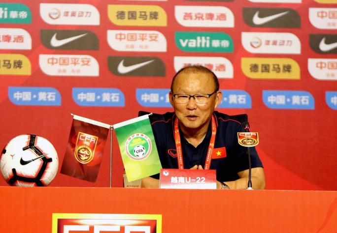 HLV Guus Hiddink nói gì sau khi để thua đàn em Park Hang-seo? - Ảnh 3.