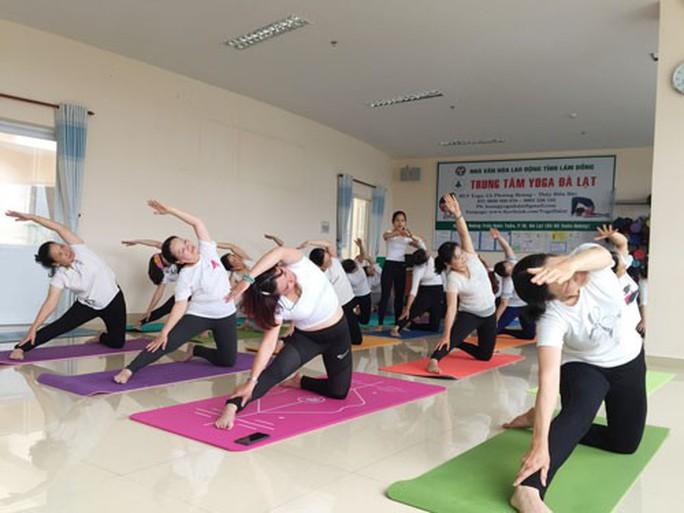 Nhiều trường phái yoga, tập loại nào? - Ảnh 1.