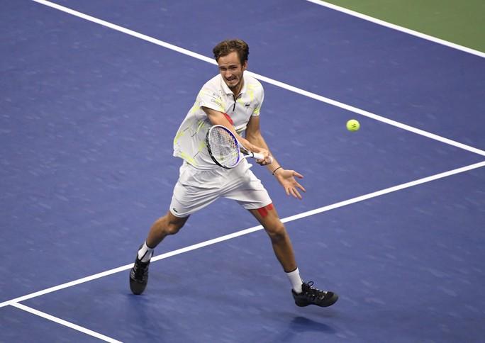Nadal giành Grand Slam thứ 19 khi vô địch US Open 2019 - Ảnh 1.