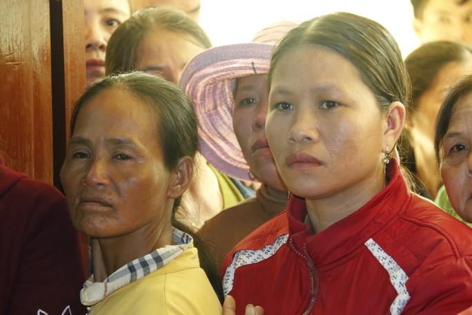 41 ngư dân Quảng Nam trở về từ cõi chết - Ảnh 9.
