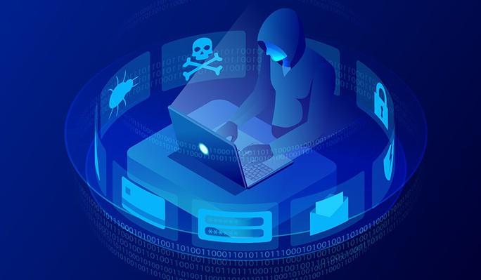 Nhóm hacker Trung Quốc nhắm hướng tấn công vào Đông Nam Á - Ảnh 1.