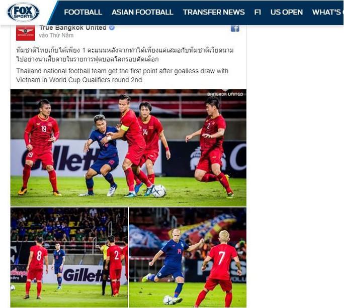 CLB Bangkok United của Thái Lan muốn sở hữu bộ ba tuyển thủ Việt Nam - Ảnh 2.