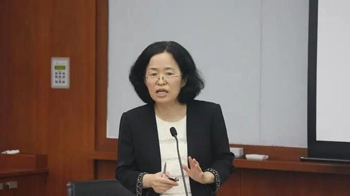 Giáo sư Kinh tế Hàn Quốc bị ép sinh con vì đất nước - Ảnh 1.