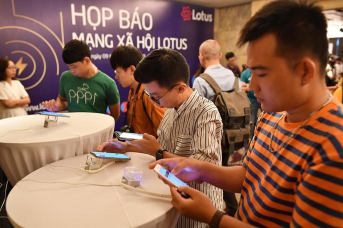 Mạng xã hội Made in Viet Nam đầu tư 700 tỉ đồng - Ảnh 2.