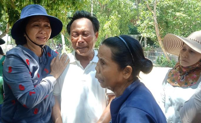 41 ngư dân Quảng Nam trở về từ cõi chết - Ảnh 5.