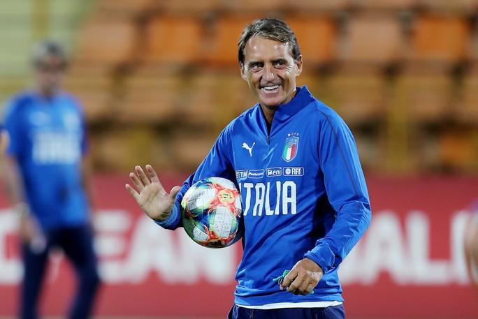 Thắng chung kết bảng, tuyển Ý chạm tay vào tấm vé dự EURO 2020 - Ảnh 2.