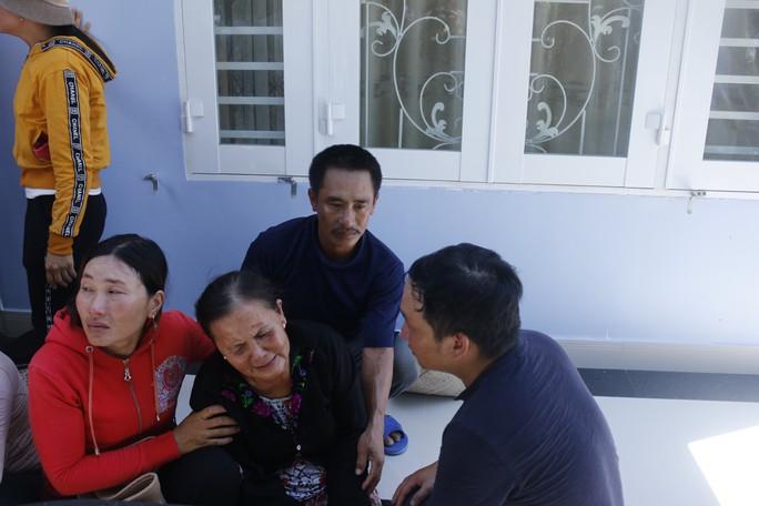 41 ngư dân Quảng Nam trở về từ cõi chết - Ảnh 7.
