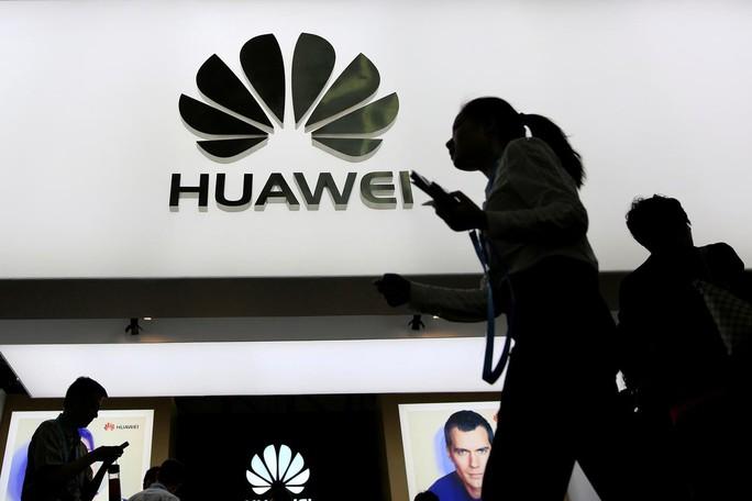 Giáo sư Trung Quốc bị tố trộm công nghệ Mỹ cho Huawei - Ảnh 1.