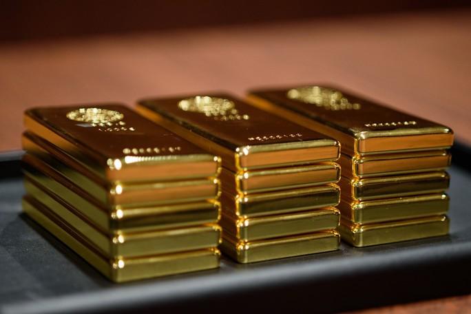 Trung Quốc nghĩ gì khi bổ sung gần 100 tấn vàng dự trữ? - Ảnh 1.