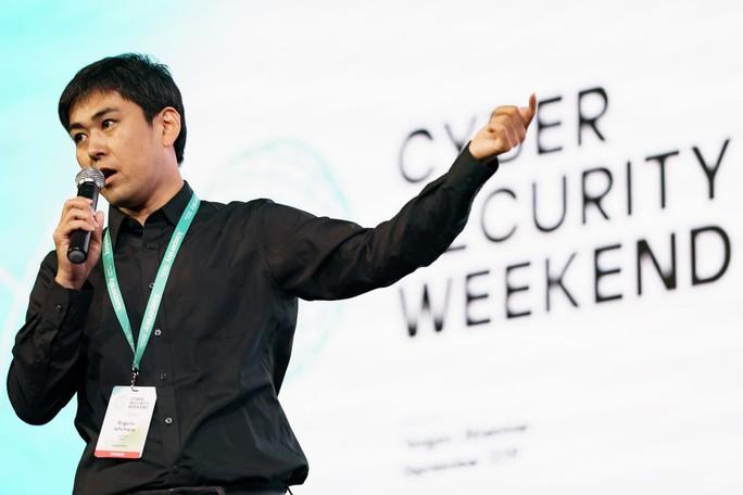 Nhóm hacker Trung Quốc nhắm hướng tấn công vào Đông Nam Á - Ảnh 2.