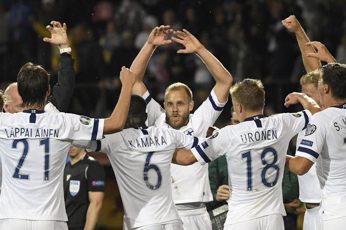 Thắng chung kết bảng, tuyển Ý chạm tay vào tấm vé dự EURO 2020 - Ảnh 6.