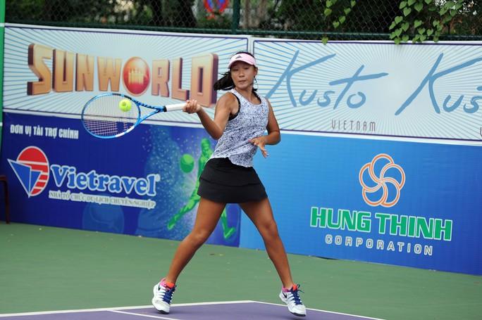 Lý Hoàng Nam đấu VTF Masters 500 lần 3 trong màu áo mới - Ảnh 3.