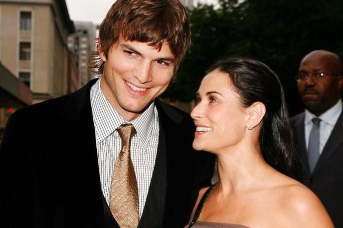 10 cặp sao ly hôn gây sốc nhất thập kỷ - Ảnh 5.