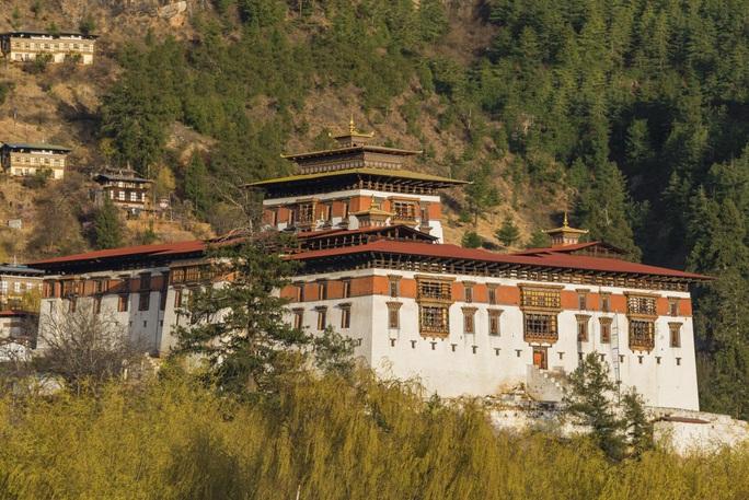"""2020: Nhất định phải đến """"quốc gia hạnh phúc nhất thế giới"""" Bhutan - Ảnh 6."""
