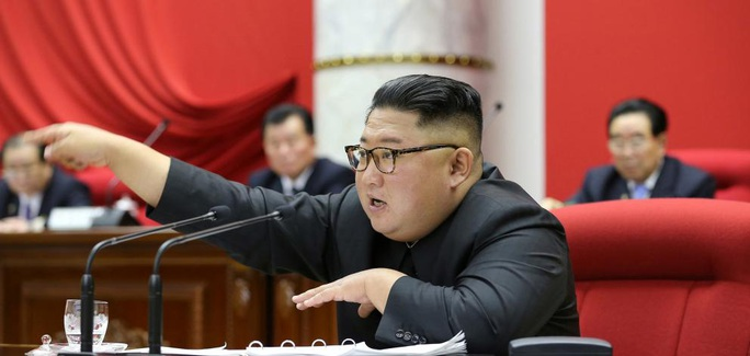 Thế giới sắp thấy vũ khí chiến lược mới của Triều Tiên - Ảnh 2.
