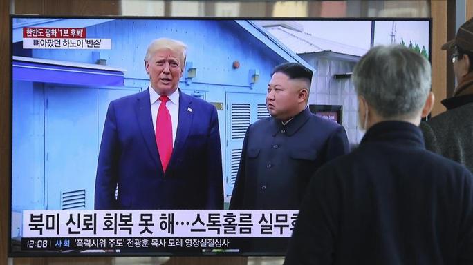 Thế giới sắp thấy vũ khí chiến lược mới của Triều Tiên - Ảnh 3.