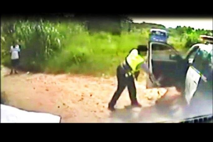 Cảnh sát Đài Loan bắn chết lao động Việt lãnh án - Ảnh 2.