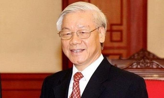 Thông điệp của Tổng Bí thư, Chủ tịch nước ngày đầu năm về trọng trách của Việt Nam - Ảnh 1.