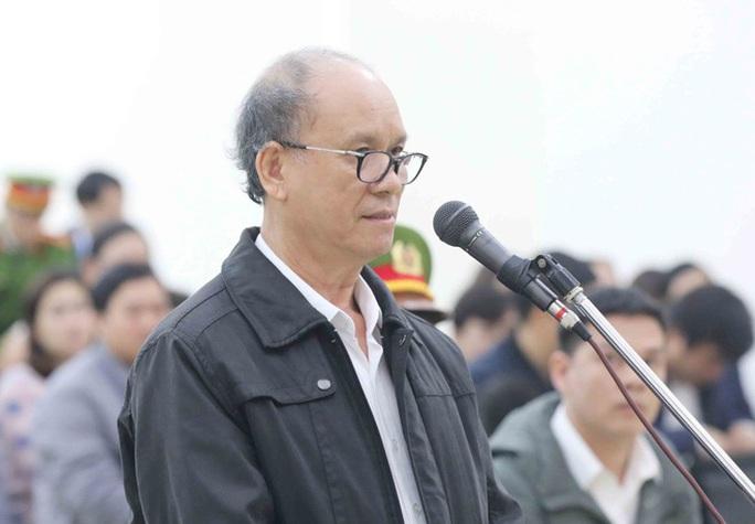 Viện Kiểm sát: Sáng tạo của nguyên chủ tịch TP Đà Nẵng là không thể chấp nhận - Ảnh 1.