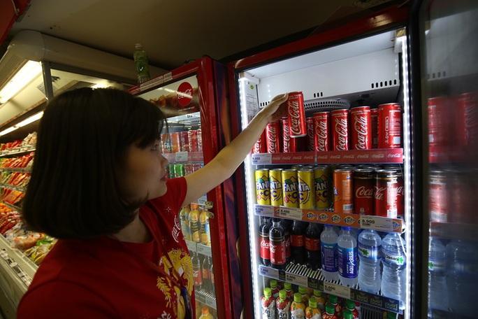 Tổng cục Thuế nói gì về việc Coca-Cola Việt Nam bị phạt, truy thu thuế hơn 821 tỉ đồng? - Ảnh 1.