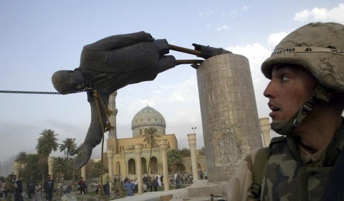 Mỹ ám sát tướng Soleimani là vì... Trung Quốc - Ảnh 2.
