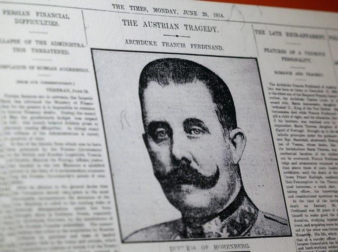 Mỹ ám sát tướng Soleimani là vì... Trung Quốc - Ảnh 3.