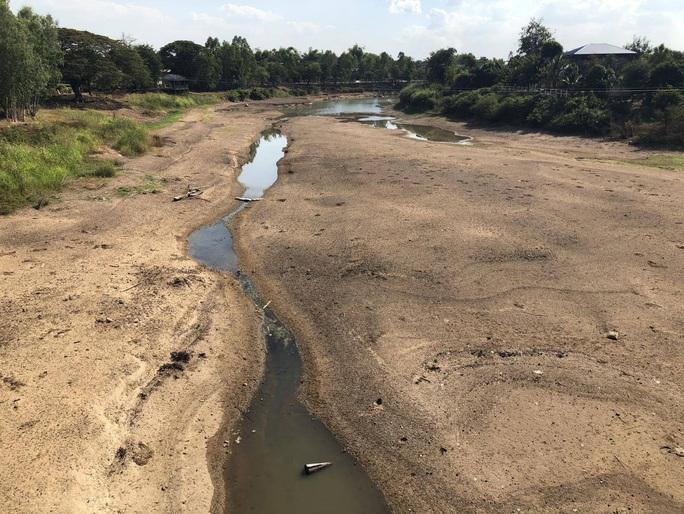 Nguy cơ nhiễm mặn gia tăng tại châu Á - Ảnh 1.