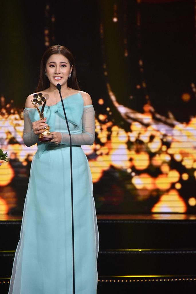 Dư âm Giải Mai Vàng 2019: Dấu ấn mở đầu cho năm văn hóa - Ảnh 2.