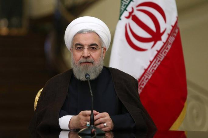 Tổng thống Iran và Ukraine lên tiếng vụ bắn hạ máy bay - Ảnh 1.