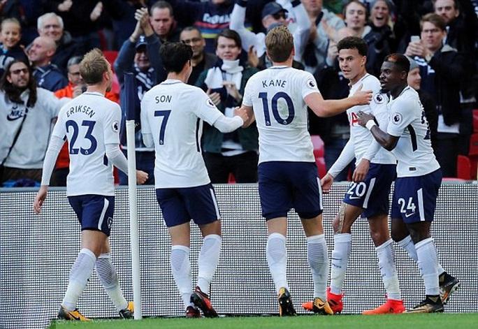 Tottenham: Chấp nửa đội hình, quyết phá Liverpool - Ảnh 2.