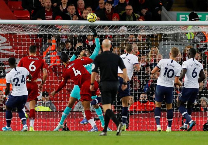 Tottenham: Chấp nửa đội hình, quyết phá Liverpool - Ảnh 1.