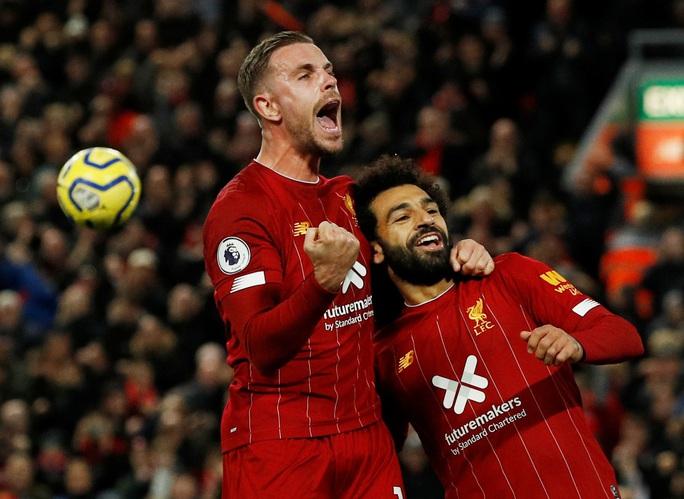 Tottenham: Chấp nửa đội hình, quyết phá Liverpool - Ảnh 3.