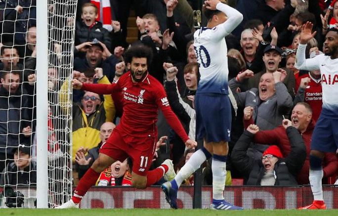 Tottenham: Chấp nửa đội hình, quyết phá Liverpool - Ảnh 6.
