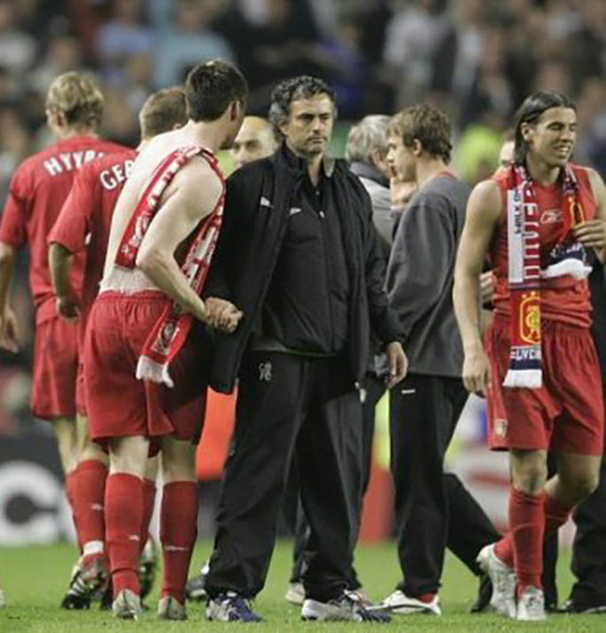 Tottenham: Chấp nửa đội hình, quyết phá Liverpool - Ảnh 5.