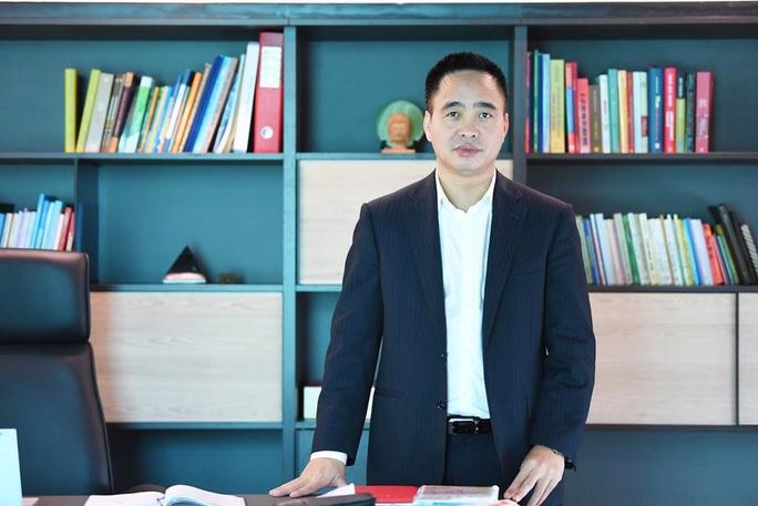 VOV có thêm 2 tân Phó Tổng Giám đốc 46 và 54 tuổi - Ảnh 1.